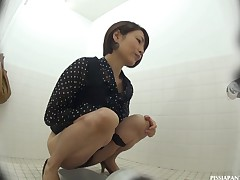 Potty Break 6